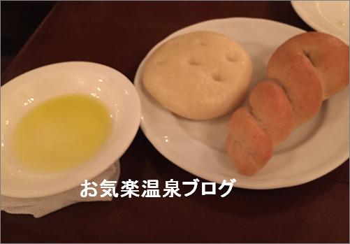カナレットのパン