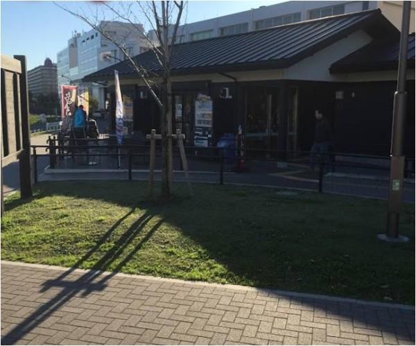 旧中川・川の駅