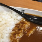 くら寿司のカレー