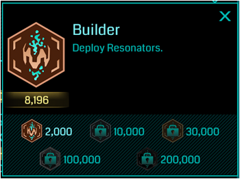 Ingress-Builder