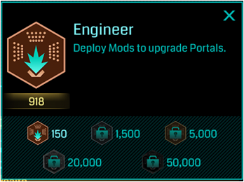 Ingress-Engineer