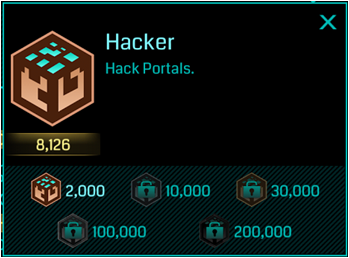 Ingress-Hacker