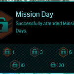 INGRESS,MissionDay