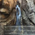 TDSの滝