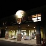 城里町健康増進施設 ホロルの湯