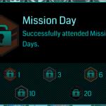 INGRESS,MissionDay