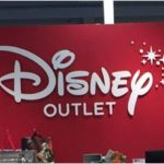 DISNEY outlet