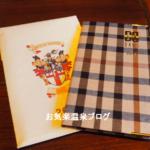 株主優待・三共